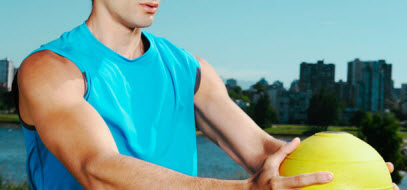 Physiotherapy treatment in Victoria