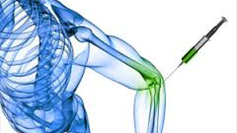 Prolotherapy – Physiotherapy in Victoria British Columbia