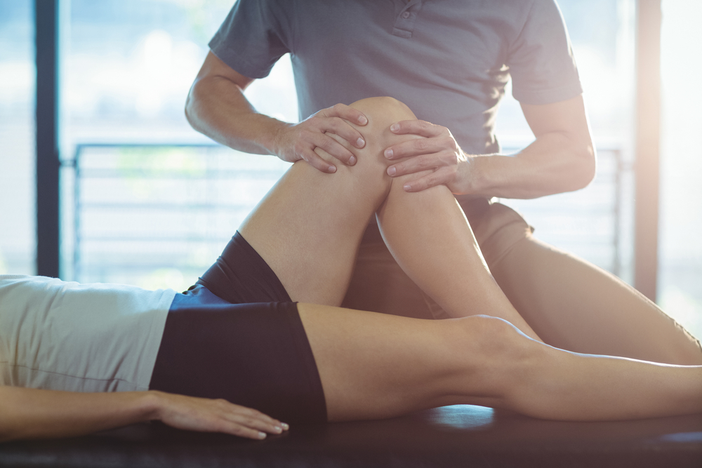 Physiotherapists in Victoria British Columbia